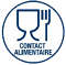 Contact alimentaire