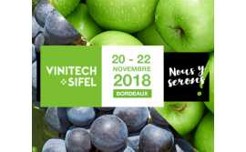 VINITECH-SIFEL - We will be there
